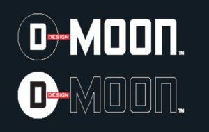 D-MOON black